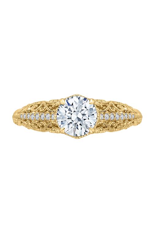 Shah Luxury Carizza Engagement ring CA0219EK-37 product image