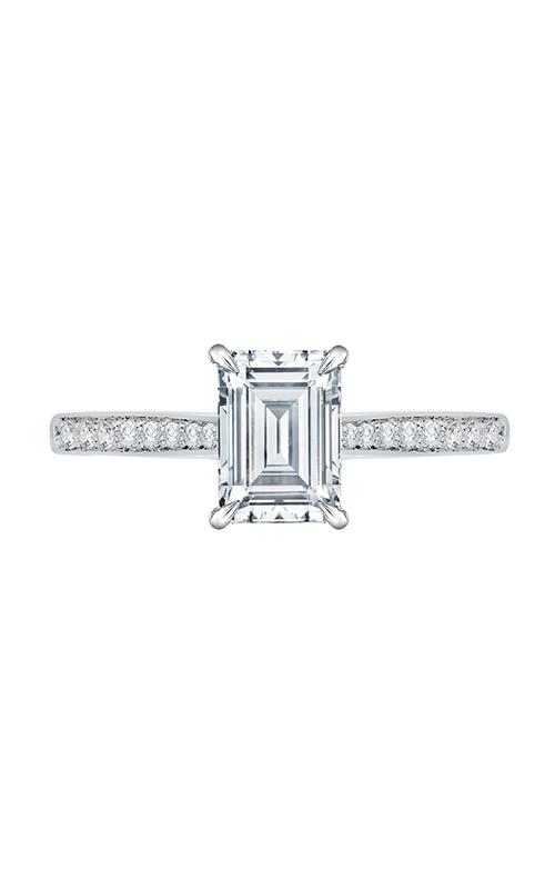 Shah Luxury Carizza Engagement ring CAE0040EK-37W product image