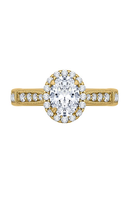 Shah Luxury Carizza Engagement ring CAO0206EK-37 product image