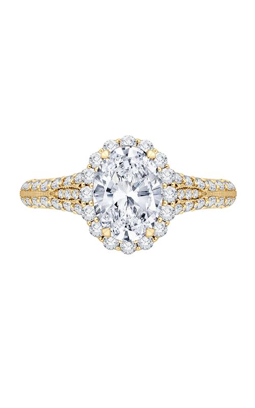 Shah Luxury Carizza Engagement ring CAO0220EK-37-1.50 product image