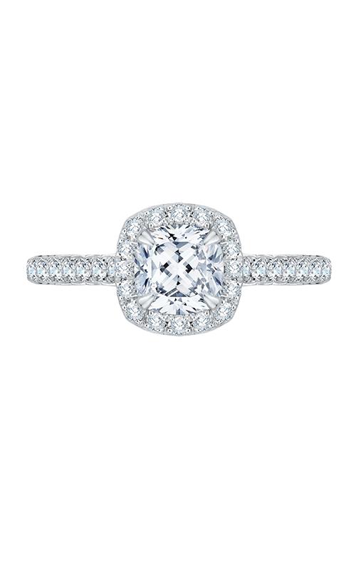 Shah Luxury Carizza Engagement ring CAU0085EK-37W product image