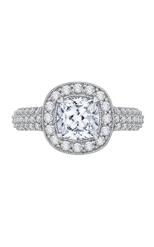 Shah Luxury Carizza Engagement ring CAU0086EK-37W product image