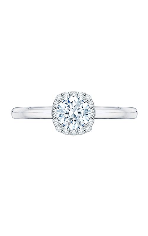 Shah Luxury Promezza Engagement ring PR0006EC-02W product image