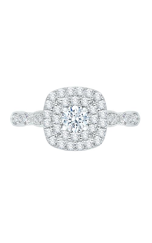 Shah Luxury Promezza Engagement ring PR0010EC-02W product image