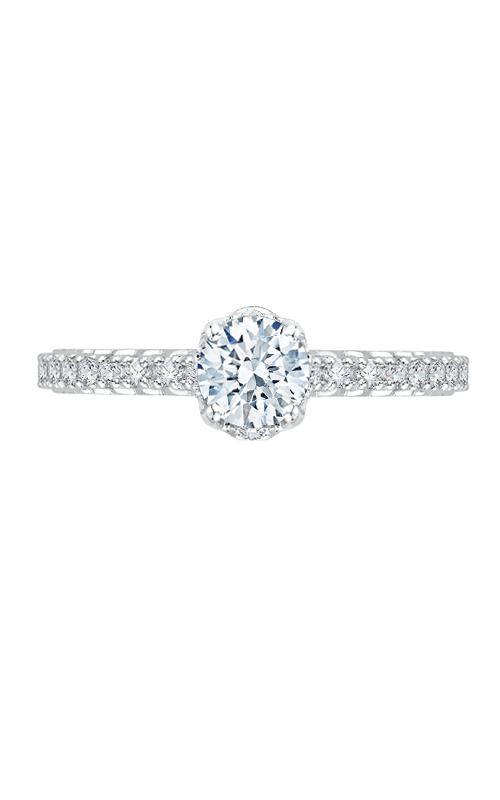 Shah Luxury Promezza Engagement ring PR0027EC-02W product image
