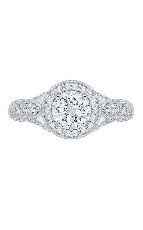 Shah Luxury Promezza Engagement ring PR0042EC-02W product image