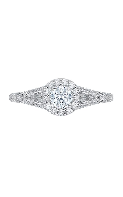 Shah Luxury Promezza Engagement ring PR0056EC-02W product image