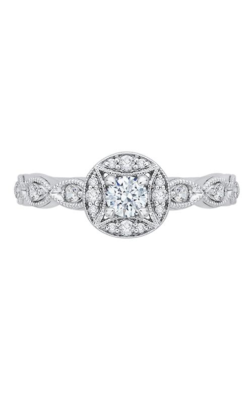 Shah Luxury Promezza Engagement ring PR0079EC-44W product image
