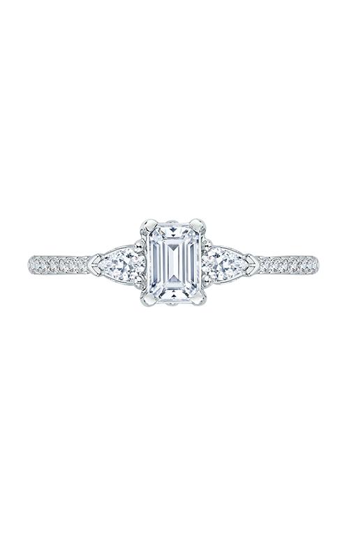 Shah Luxury Promezza Engagement ring PRE0037EC-02W product image