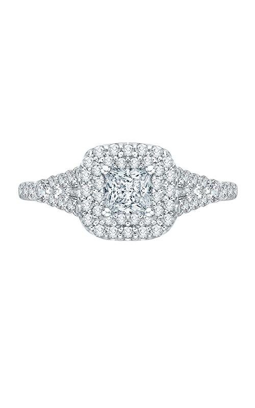 Shah Luxury Promezza Engagement ring PRP0033EC-02W product image