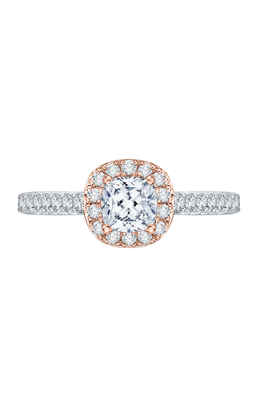 Shah Luxury Promezza Engagement ring PRU0013EC-02WP product image