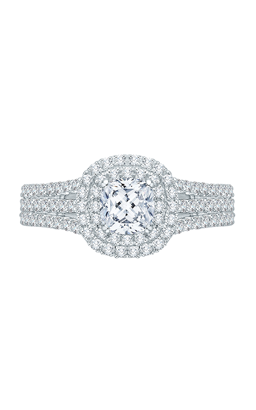 Shah Luxury Promezza Engagement ring PRU0060EC-02W product image