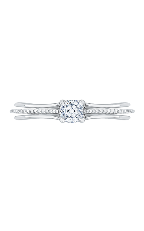 Shah Luxury Promezza Engagement ring PRU0148EC-44W-.50 product image