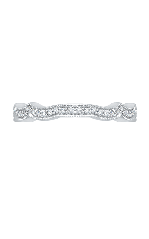 Shah Luxury Promezza Wedding band PR0075BQ-44W-.50 product image