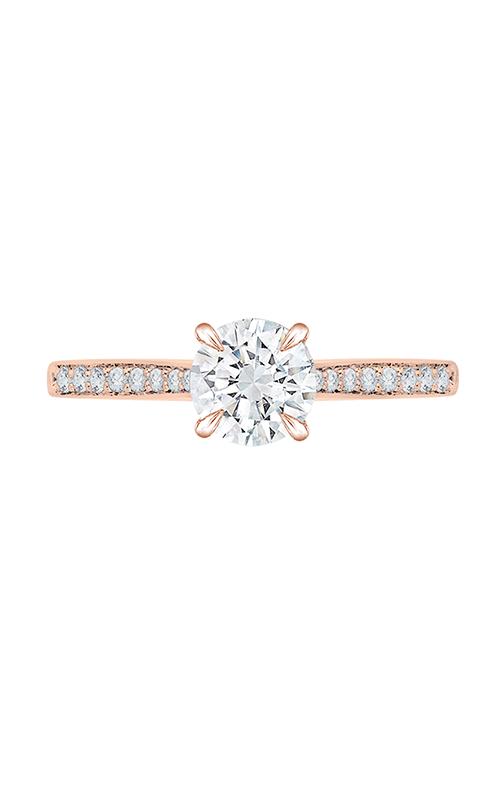 Shah Luxury Carizza Engagement ring CA0040EK-37P product image