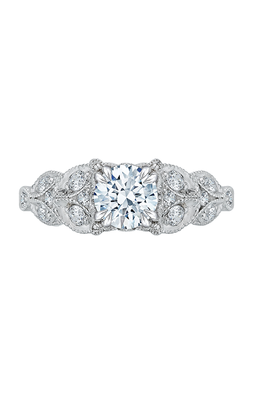 Shah Luxury Carizza Engagement ring CA0043E-37W product image