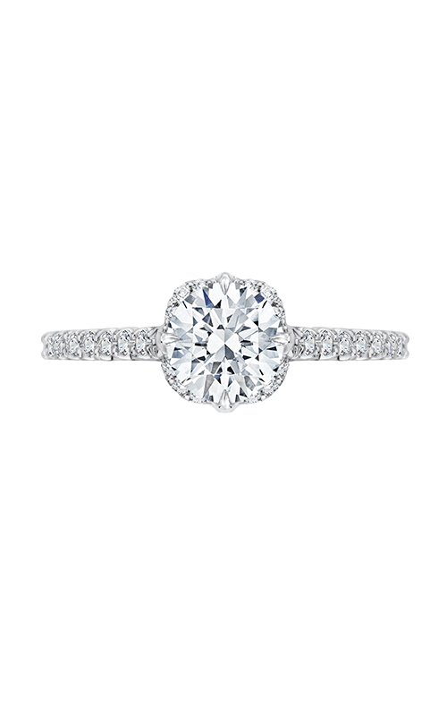 Shah Luxury Carizza Engagement ring CA0101E-37W product image