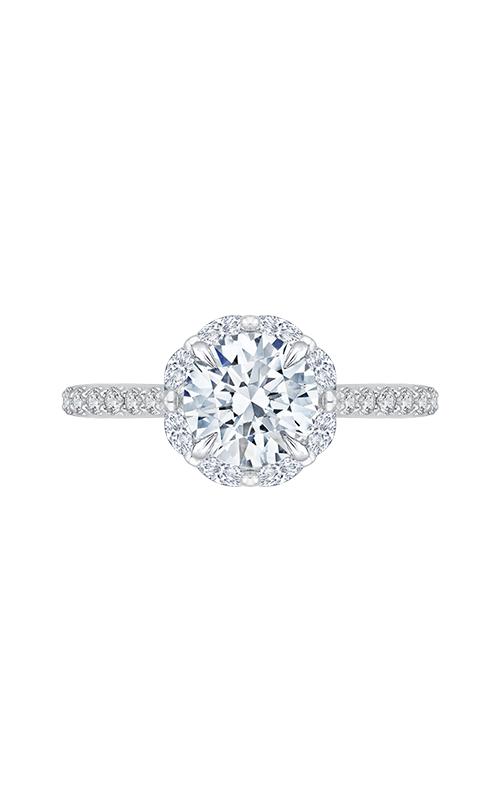 Shah Luxury Carizza Engagement ring CA0115EK-37W-1.50 product image