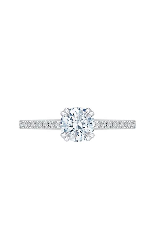 Shah Luxury Carizza Engagement ring CA0117EK-37WY-1.00 product image