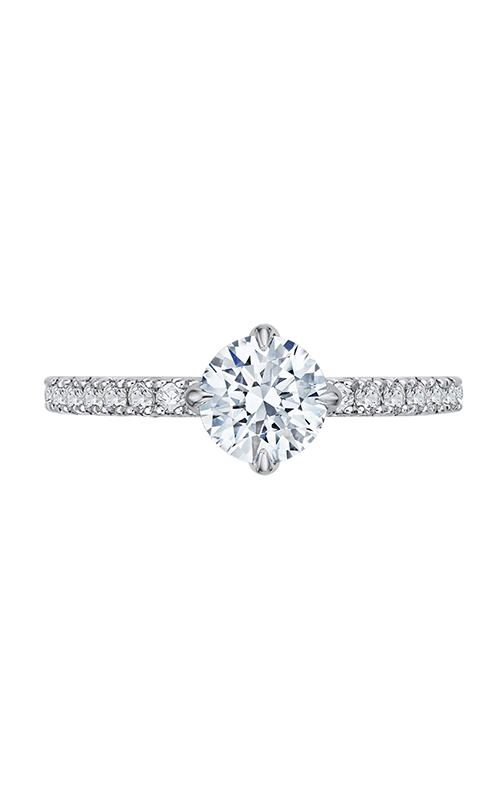 Shah Luxury Carizza Engagement ring CA0119E-37WY product image