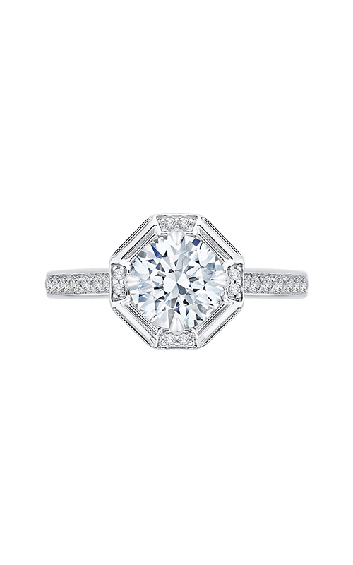 Shah Luxury Carizza Engagement ring CA0159EH-37W-1.50 product image
