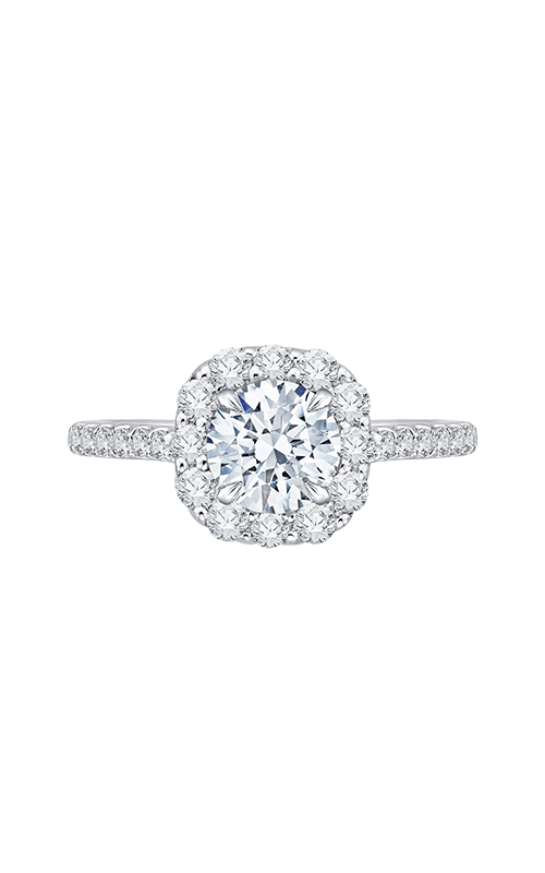 Shah Luxury Carizza Engagement ring CA0177EH-37W product image