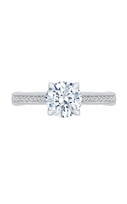 Shah Luxury Carizza Engagement ring CA0202E-37W-1.50 product image