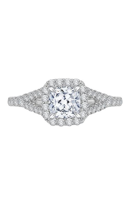 Shah Luxury Carizza Engagement ring CAU0050EK-37W product image