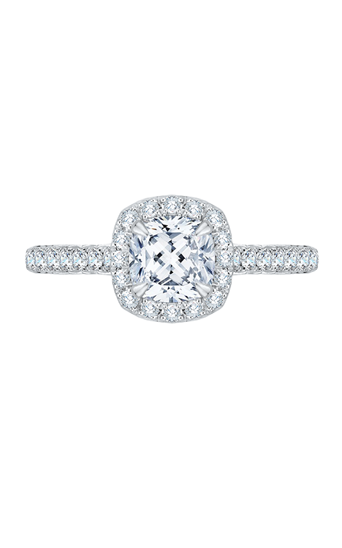 Shah Luxury Carizza Engagement ring CAU0085E-37W product image