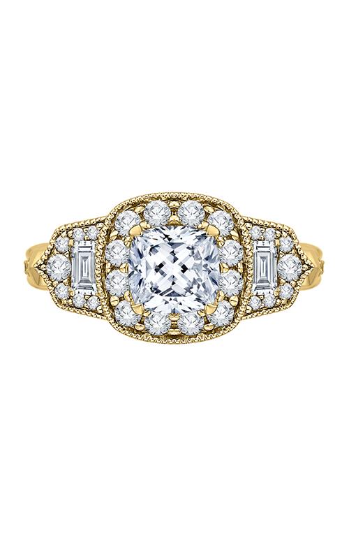 Shah Luxury Carizza Engagement ring CAU0216E-37-1.50 product image