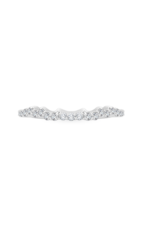 Shah Luxury Carizza Wedding band CA0148BH-37W product image