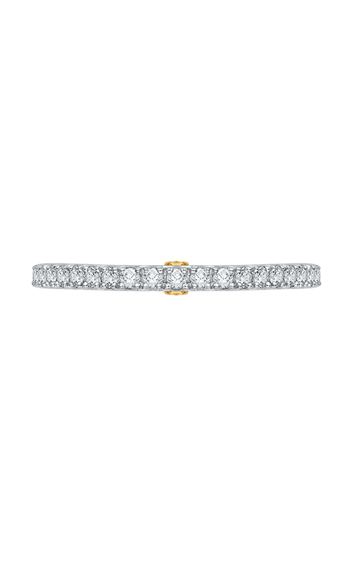 Shah Luxury Carizza Wedding band CA0204B-37WY product image
