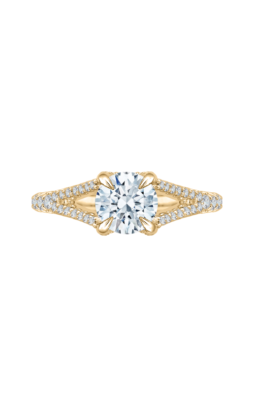 Shah Luxury Carizza Engagement ring CA0048E-37 product image