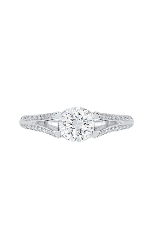 Shah Luxury Carizza Engagement ring CA0066EK-37W product image