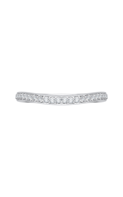 Shah Luxury Carizza Wedding band CA0056B-37W product image