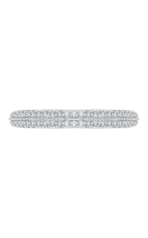 Shah Luxury Carizza Wedding band CA0066B-37W product image