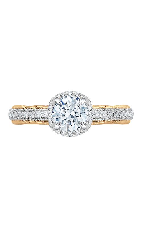 Shah Luxury Carizza Engagement ring CA0072EK-37WY product image