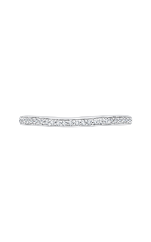 Shah Luxury Carizza Wedding band CA0082B-37W-1.50 product image