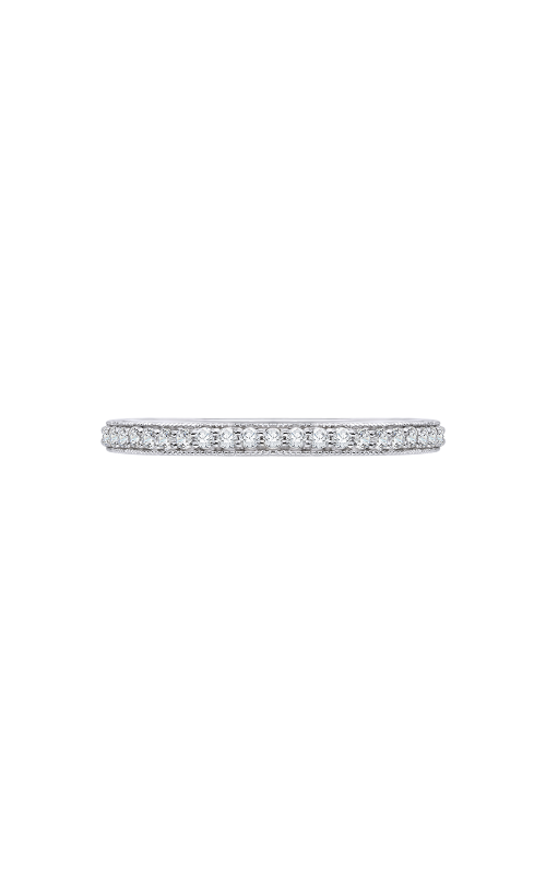 Shah Luxury Carizza Wedding band CA0090B-37W product image