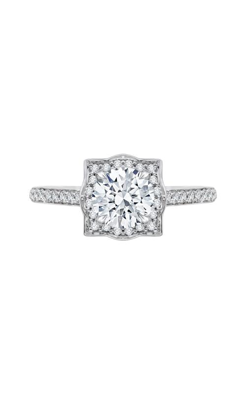Shah Luxury Carizza Engagement ring CA0091EK-37W product image