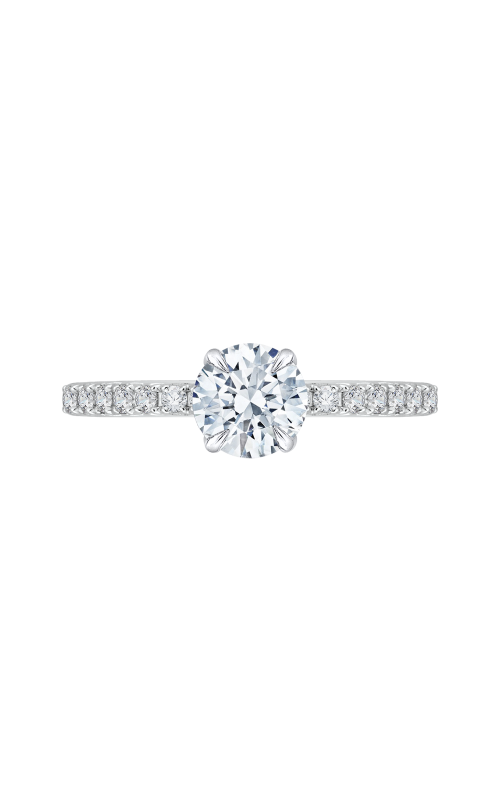 Shah Luxury Carizza Engagement ring CA0111EK-37WY product image