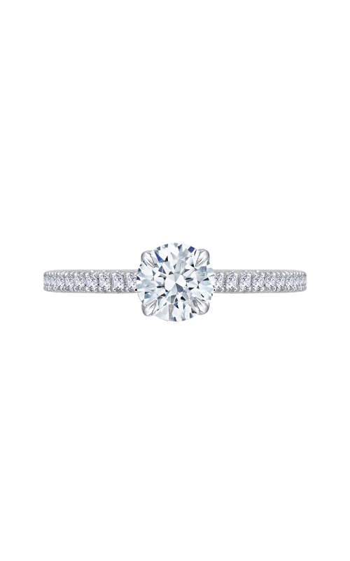 Shah Luxury Carizza Engagement ring CA0118EK-37WY product image