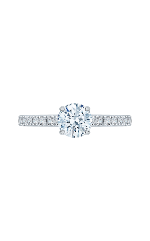 Shah Luxury Carizza Engagement ring CA0124E-37WY product image