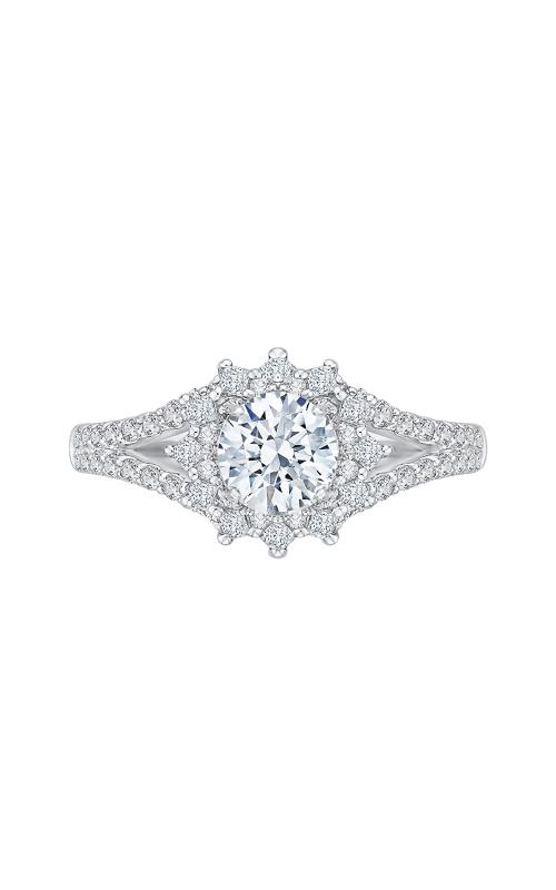 Shah Luxury Carizza Engagement ring CA0129EK-37W product image