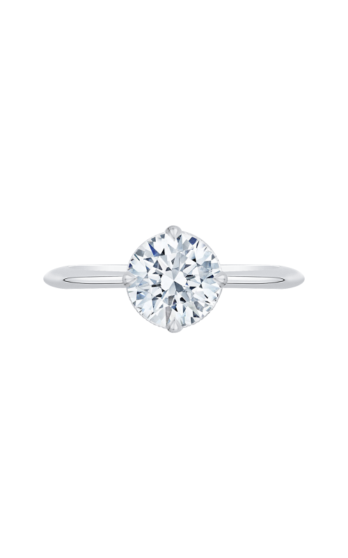 Shah Luxury Carizza Engagement ring CA0138E-37W-1.50 product image