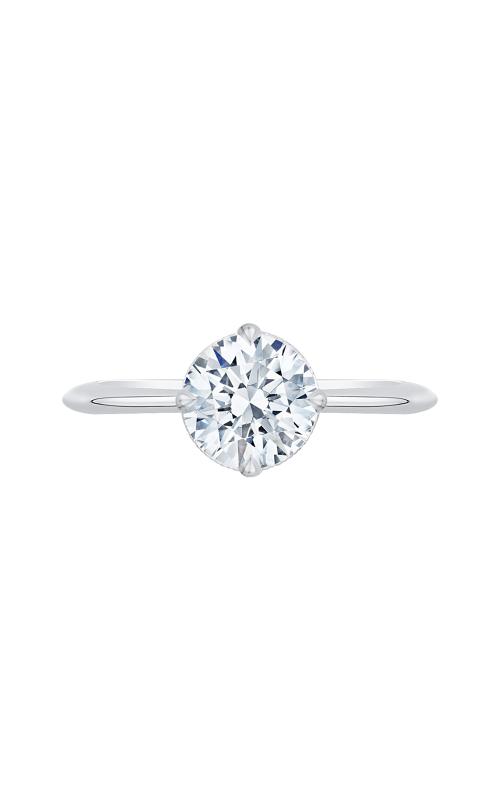 Shah Luxury Carizza Engagement ring CA0138EK-37W-1.50 product image