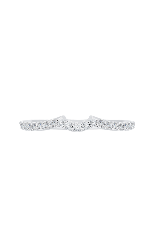 Shah Luxury Carizza Wedding band CA0135BH-37W product image
