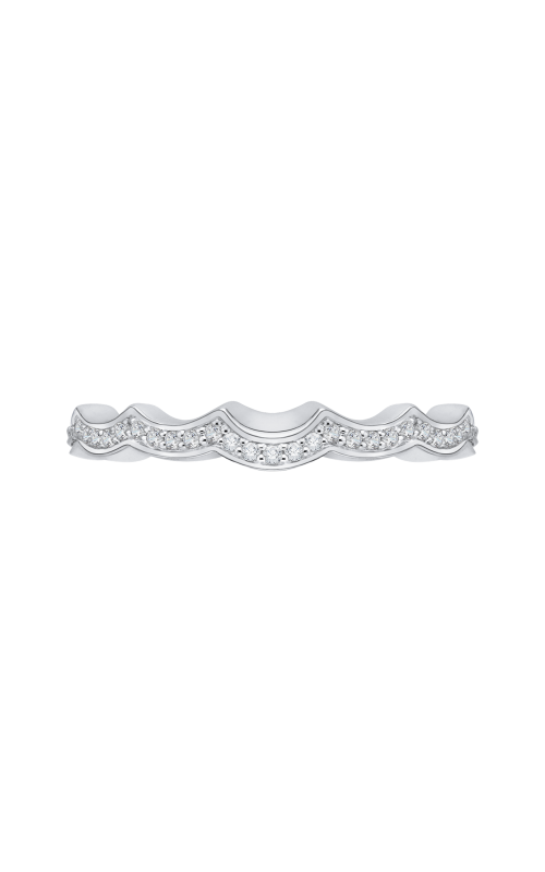 Shah Luxury Carizza Wedding band CA0143BQ-37W product image