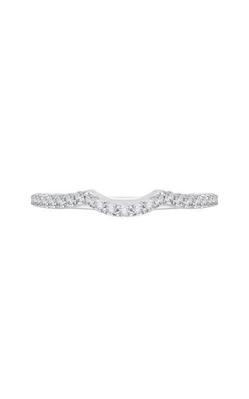 Shah Luxury Carizza Wedding band CA0149BH-37W product image