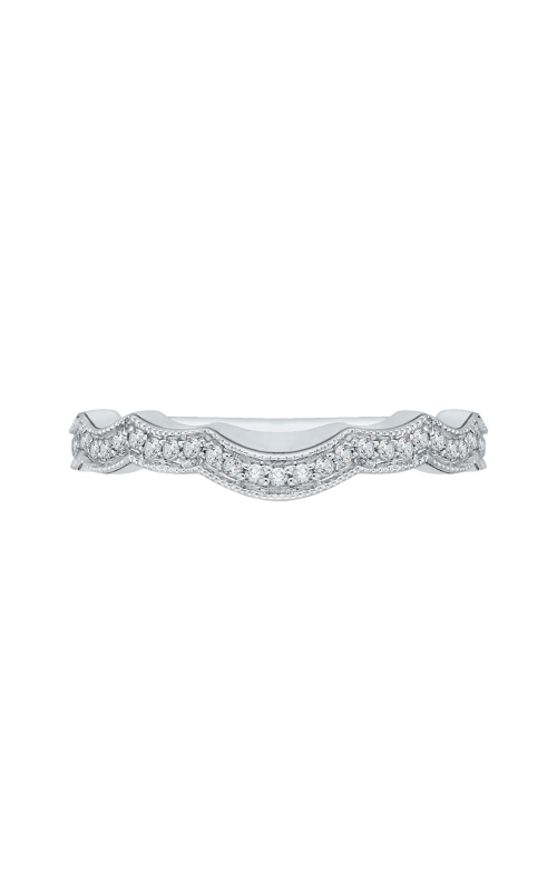 Shah Luxury Carizza Wedding band CA0150BQ-37W product image